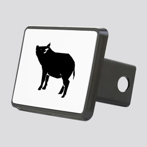Pig Rectangular Hitch Cover