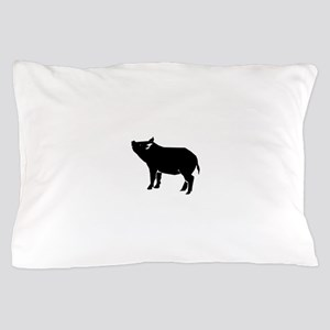Pig Pillow Case
