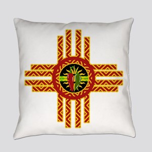 CHILE ZIA Everyday Pillow