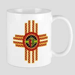 CHILE ZIA Mugs