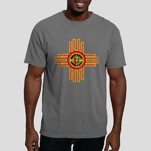 CHILE ZIA Mens Comfort Colors Shirt