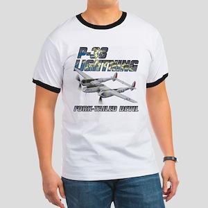 p38shirtforcafepressfix T-Shirt