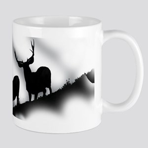 Ghosts of the Mountian Mug
