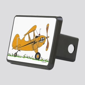 Cub Airplane Rectangular Hitch Cover