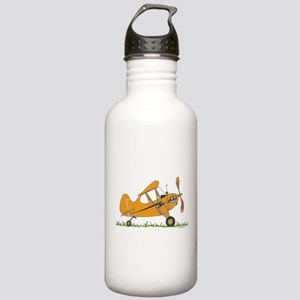 Cub Airplane Stainless Water Bottle 1.0L