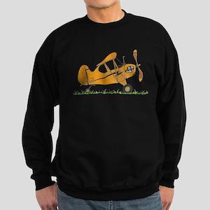 Cub Airplane Sweatshirt (dark)