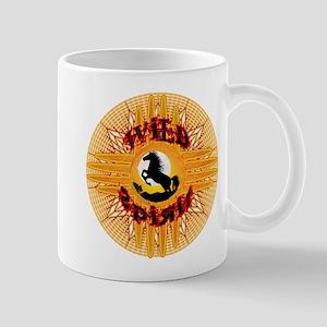 WILD SPIRIT ZIA Mugs