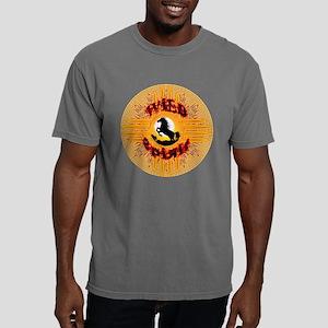WILD SPIRIT ZIA Mens Comfort Colors Shirt