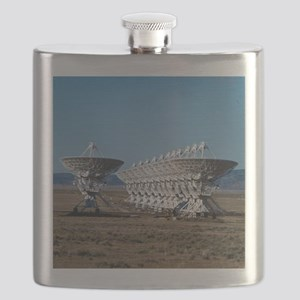 Very Large Array 7511 Flask