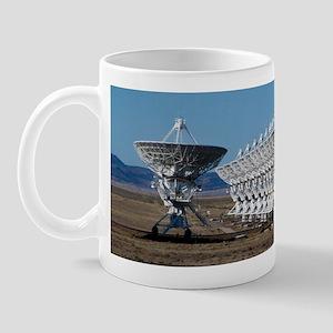 Very Large Array 7511 Mug