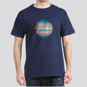 Jupiter Dark T-Shirt