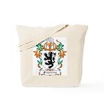 Stapleton Coat of Arms Tote Bag