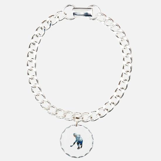 Hockey Bracelet