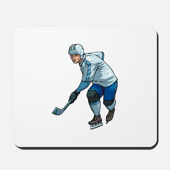 Hockey Mousepad