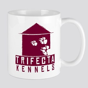 Trifecta Kennels Mug