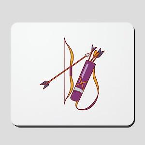 Archery Mousepad