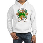 Shanley Coat of Arms Hooded Sweatshirt