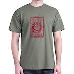 Chicago-25-RED Dark T-Shirt