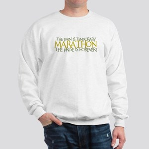Marathon- The Pride is Forever Sweatshirt