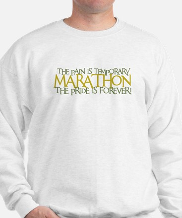Marathon- The Pride is Forever Jumper