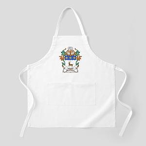 Rutledge Coat of Arms BBQ Apron
