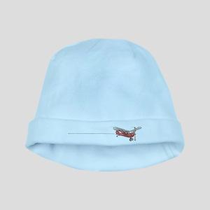 Tailwheels Signature Plane baby hat