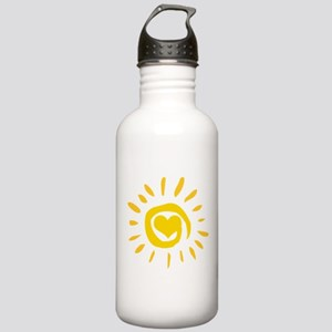 Sun Stainless Water Bottle 1.0L