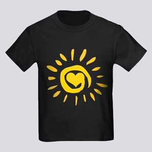 Sun Kids Dark T-Shirt