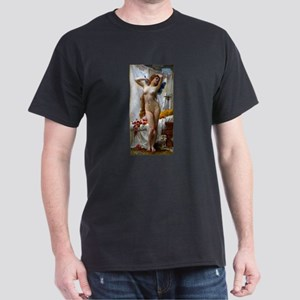 Seignac - Awakening of Psyche - Dark T-Shirt