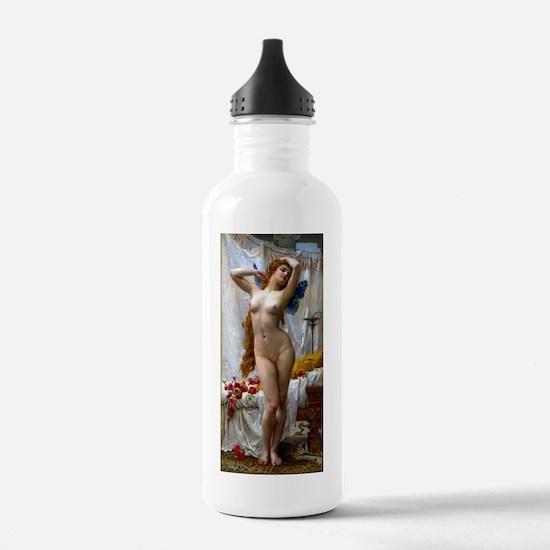 Seignac - Awakening of Psyche - Water Bottle