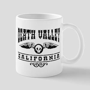 Death Valley California Mug