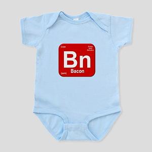 Bn (Bacon) Element Infant Bodysuit
