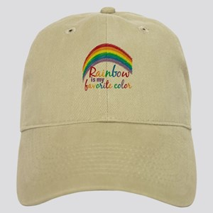 Crayon Kid Gay Color Hats - CafePress 8e678627588e