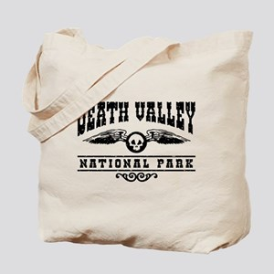 Death Valley National Park Tote Bag