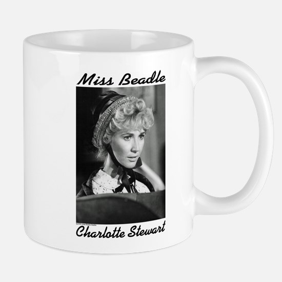 Miss B w/Bonnet sig. Mug