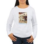 Cinderella Women's Long Sleeve T-Shirt