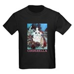 Cinderella Kids Dark T-Shirt