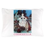 Cinderella Pillow Case
