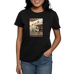 Cinderella Women's Dark T-Shirt