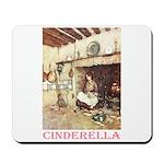 Cinderella Mousepad