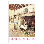 Cinderella Large Poster