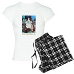 Cinderella Women's Light Pajamas