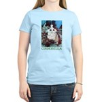 Cinderella Women's Light T-Shirt