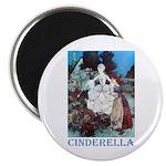 Cinderella Magnet