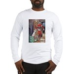 The Soldier and The Dog Long Sleeve T-Shirt