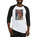 The Soldier and The Dog Baseball Jersey