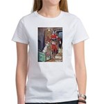 The Soldier and The Dog Women's T-Shirt