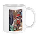 The Soldier and The Dog Mug