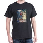 The Traveling Companions Dark T-Shirt