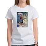 The Traveling Companions Women's T-Shirt